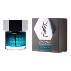 L'Homme Le Parfum: парфюмерная вода 60мл