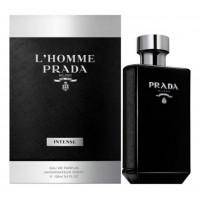 L`Homme Prada Intense: парфюмерная вода 100мл