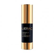 Lierac Крем для контура глаз анти-аж Абсолю, 15 мл (Lierac, Premium)