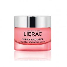 Lierac Супра Радианс Гель-крем обновляющий антиоксидантный 50 мл (Lierac, Supra Radiance)