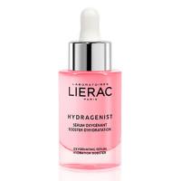 Lierac Сыворотка-бустер кислородная увлажняющая Serum oxygenating booster, 30 мл (Lierac, Hydragenist)