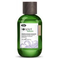 LISAP MILANO Шампунь для глубокого питания и увлажнения волос / Keraplant Nature Nourishing Repair Shampoo 250 мл