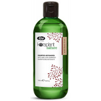 LISAP MILANO Шампунь против выпадения волос с экстрактом женьшеня / Keraplant Nature Anti-Hair Loss Shampoo 1000 мл