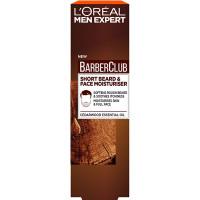 L'OREAL PARIS Men Expert Barber Club Крем-гель для короткой бороды, с маслом кедрового дерева