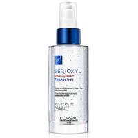 LOREAL PROFESSIONNEL Сыворотка-гель для уплотнения волос Тикер Хэар / СЕРИОКСИЛ 90 мл