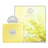 Love Mimosa: парфюмерная вода 100мл