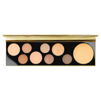 MAC Палетка для глаз Personality Palettes / Power Hungry Power Hungry