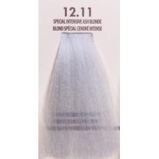 MACADAMIA Natural Oil 12.11 краска для волос, очень пепельный платиновый блондин / MACADAMIA COLORS 100 мл