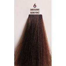 MACADAMIA Natural Oil 6 краска для волос, темный блондин / MACADAMIA COLORS 100 мл