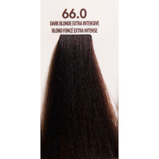 MACADAMIA Natural Oil 66.0 краска для волос, темный экстра яркий блондин / MACADAMIA COLORS 100 мл