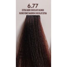 MACADAMIA Natural Oil 6.77 краска для волос, экстра темный шоколадный блондин / MACADAMIA COLORS 100 мл