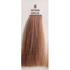 MACADAMIA Natural Oil 8 краска для волос, светлый блондин / MACADAMIA COLORS 100 мл