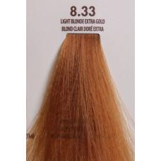 MACADAMIA Natural Oil 8.33 краска для волос, светлый экстра золотистый блондин / MACADAMIA COLORS 100 мл