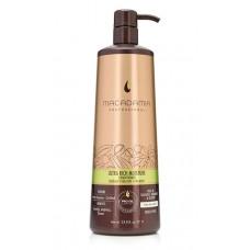 MACADAMIA PROFESSIONAL Кондиционер увлажняющий для жестких волос / Ultra rich moisture conditioner 1000 мл