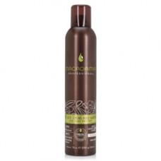 MACADAMIA PROFESSIONAL Спрей для волос сильной фиксации Стиль на замке 328 мл