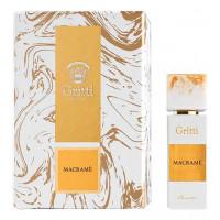 Macrame: парфюмерная вода 100мл