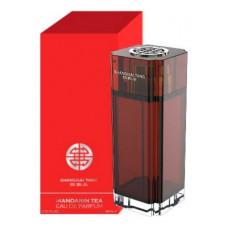 Mandarin Tea: туалетная вода 100мл