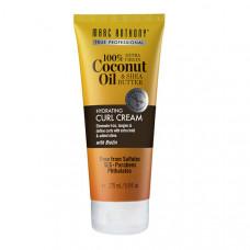 MARC ANTHONY Крем для укладки увлажнения и блеска волос HYDRATING COCONUT OIL