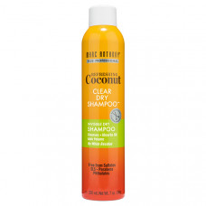 MARC ANTHONY Шампунь сухой очищающий и освежающий с ароматом кокоса