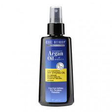 MARC ANTHONY Сухое восстанавливающее масло для укладки волос Oil of Morocco