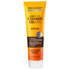 MARC ANTHONY Увлажняющий и восстанавливающий кондиционер для роста волос шампунь с маслом кокоса и дерева ши
