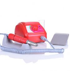 Машинка для маникюра и педикюра Мarathon, Аппарат 3 Mighty/SH20N Option, красный