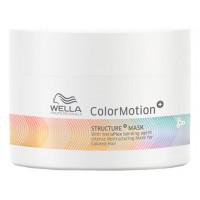 Маска для интенсивного восстановления окрашенных волос Color Motion+ Structure Mask: Маска 500мл