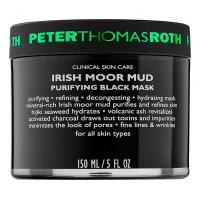 Маска для лица с грязью ирландских моховых болот Irish Moor Mud Mask 150мл