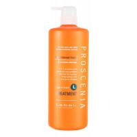 Маска по уходу за волнистыми волосами Proscenia Treatment L For Colored Hair: Маска 980г