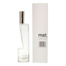 Mat,Male: туалетная вода 80мл