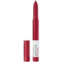 MAYBELLINE NEW YORK Суперстойкая помада-стик для губ Superstay Ink Crayon