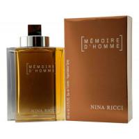 Memoire D'Homme: туалетная вода 100мл