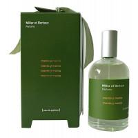Menta Y Menta: парфюмерная вода 100мл