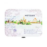 Metzger, Маникюрный набор MS-2957(3) Открытка
