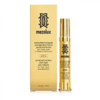 Mezolux Биоармирующий антивозрастной дневной крем для лица, шеи и области декольте SPF15, 30 мл (Mezolux)
