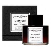 Midnight On Max Street: парфюмерная вода 100мл