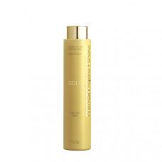 MIRIAM QUEVEDO Маска для волос с микронизированным золотом The Gold