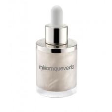 MIRIAM QUEVEDO Масло-эликсир увлажняющее с экстрактом прозрачно-белой икры / GLACIAL WHITE CAVIAR 50 мл
