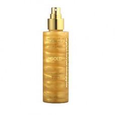 MIRIAM QUEVEDO Спрей для блеска волос с микронизированным золотом The Sublime Gold 150 мл