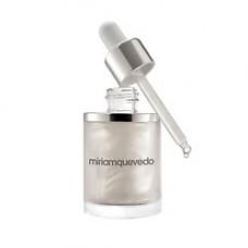MIRIAM QUEVEDO Увлажняющее масло-эликсир для волос The Glacial White Caviar Hydra-Pure 50 мл