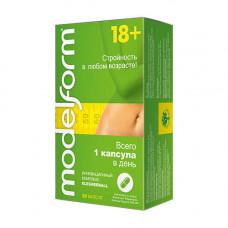 Modelform Модельформ 18+ капсулы 360 мг №30 (Modelform)