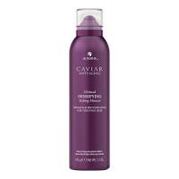 Мусс-детокс для волос с экстрактом красного клевера Caviar Anti-Aging Clinical Densifying Styling Mousse 145г