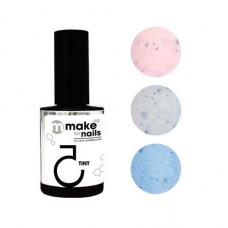 Nano Professional, Набор тинтов для ногтей Make up Unique