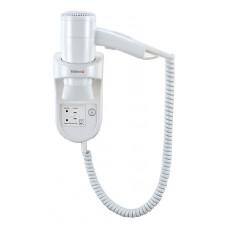 Настенный фен для волос Premium Smart Socket 533.05/032.05 1600W