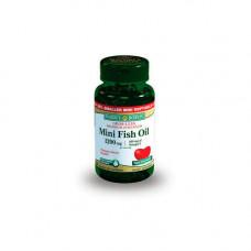 Nature's Bounty Омега-3 900 мг в капсулах, 90 шт. (Nature's Bounty, Витамины)