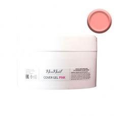 NeoNail, Гель Cover, Pink, 200 мл