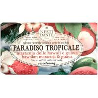 NESTI DANTE Мыло PARADISO TROPICALE Hawaiian Maracuja & Guava