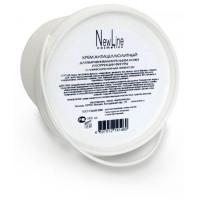 NEW LINE PROFESSIONAL Крем антицеллюлитный для выравнивания рельефа кожи и коррекции фигуры 1000 мл