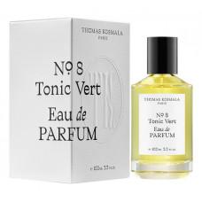 No 8 Tonic Vert: парфюмерная вода 100мл