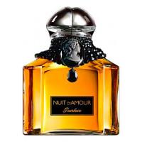 Nuit D'Amour: парфюмерная вода 125мл